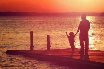 Curar sua criança potencializa o seu eu adulto