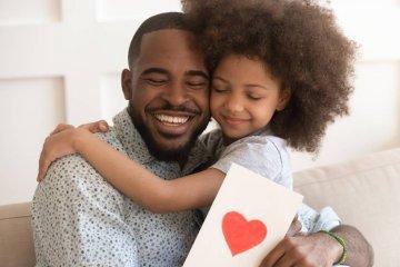 Cartão de Dia dos Pais e a mensagem para cada signo