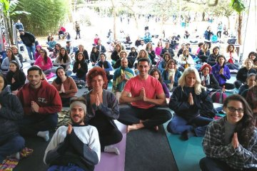 Yoga para superar os maus hábitos do dia a dia