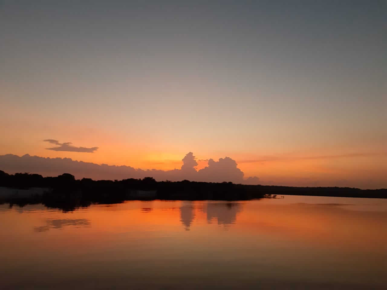Retiro para prosperidade e abundância pela reconexão com a Floresta Amazônica
