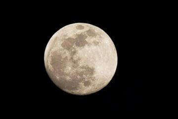 Calendário Lunar 2020