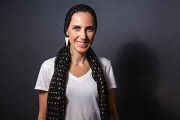 Lenços e autoestima: empodere a mulher com câncer
