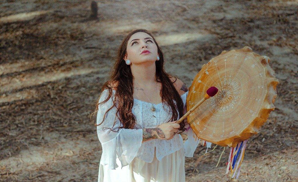 Rituais das mulheres e as práticas ancestrais da sua família