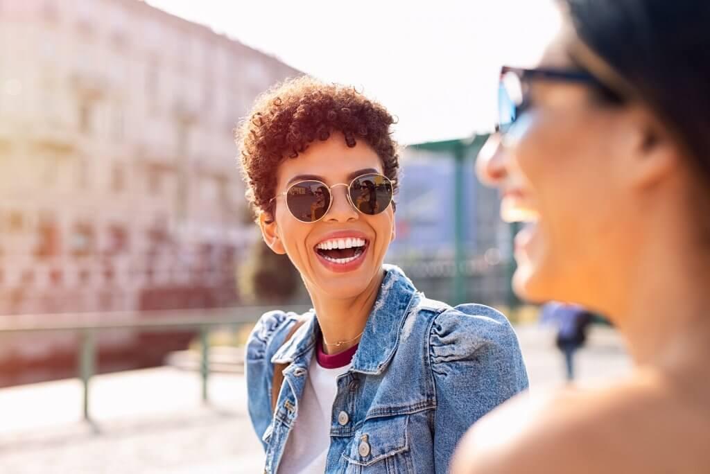 Seis formas de aumentar a autoestima