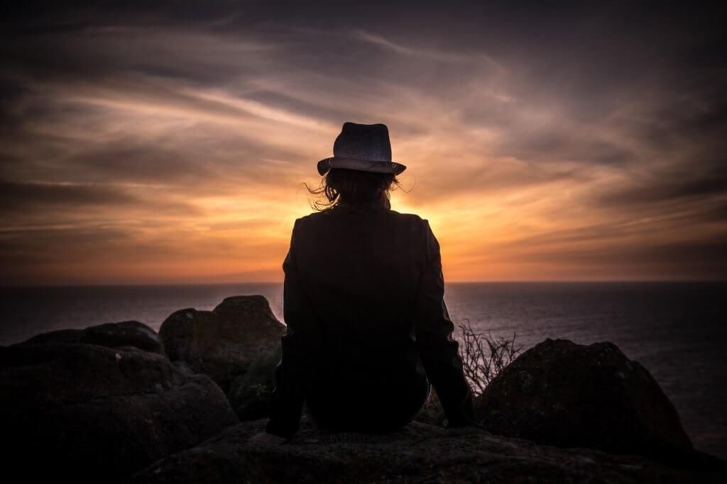 Ver o nascer do sol me ensinou a maravilhar-me novamente com o mundo