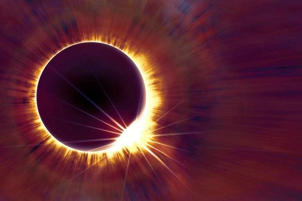 Eclipse de 26 de dezembro: as tendências para sua vida