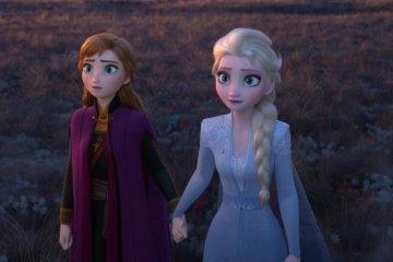 Frozen 2 é uma aula de Constelação Familiar
