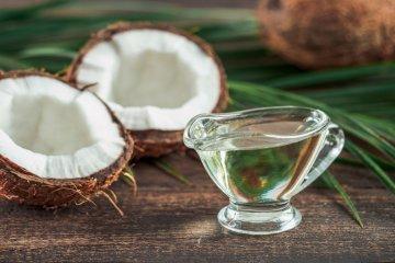 Óleo de coco faz bem para a saúde?