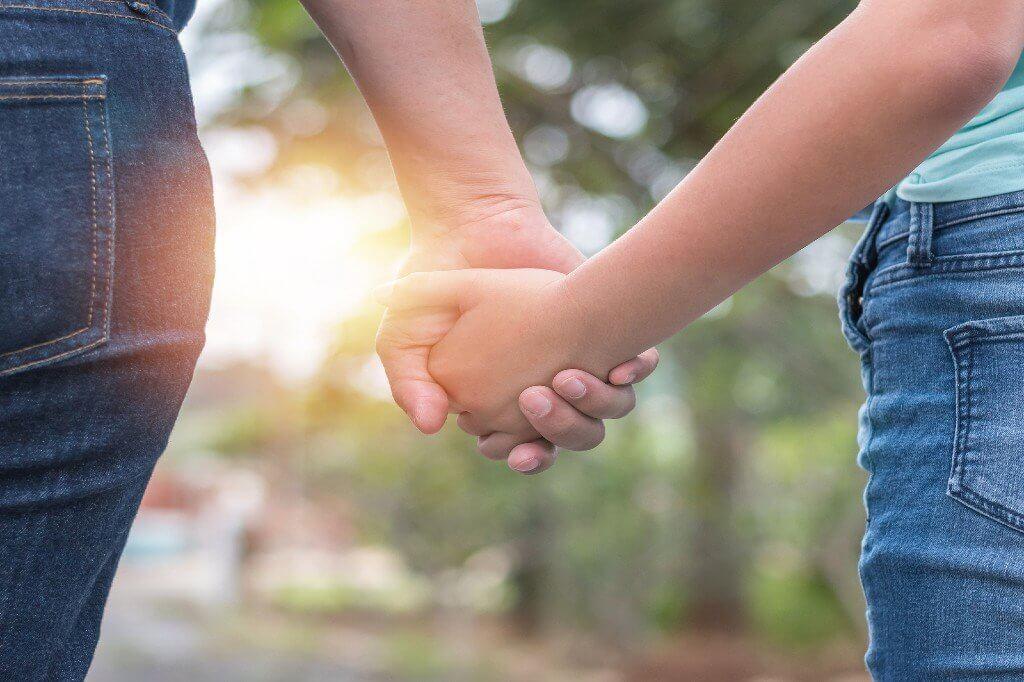 A menarca da minha filha: depoimento de uma mãe
