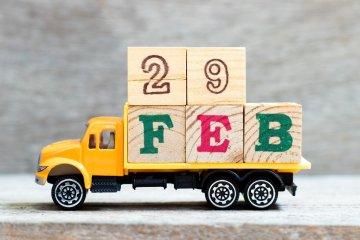 29 de fevereiro e a Astrologia