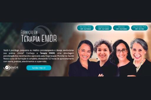 Formação em Terapia EMDR