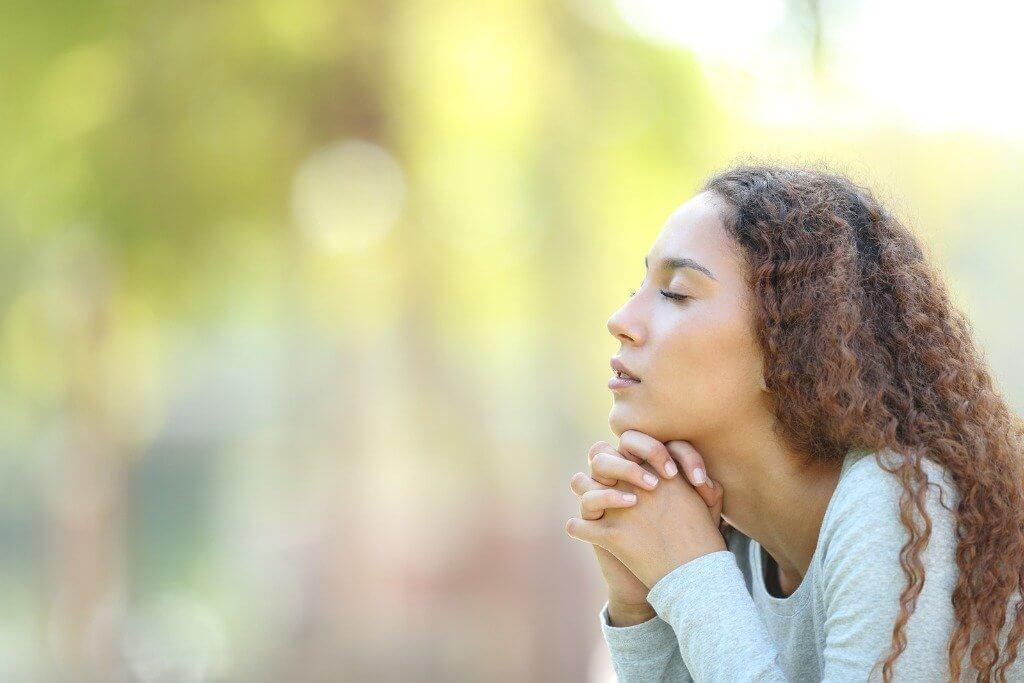 Como transformar a sensação de vazio?