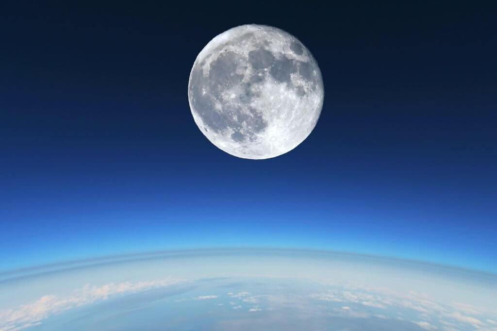 Super Lua Cheia de março de 2020. O que esperar?