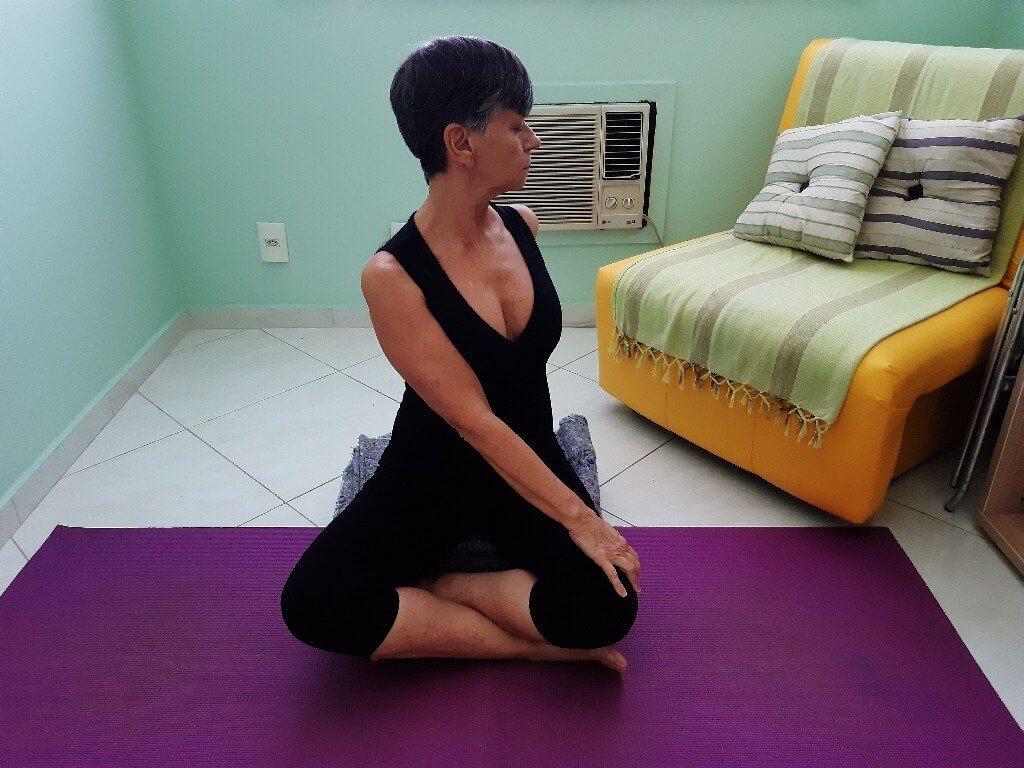 Yoga para quando sentir a imunidade baixa