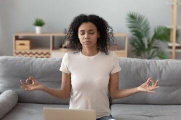 Meditação na Quarentena