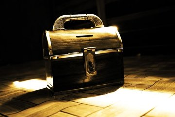O que há dentro da sua caixa de Pandora?
