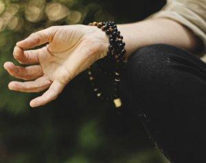 mudra meditação