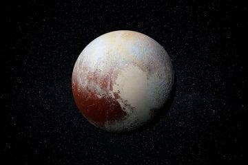 Plutão retrógrado: os significados e os processos transformadores do planeta