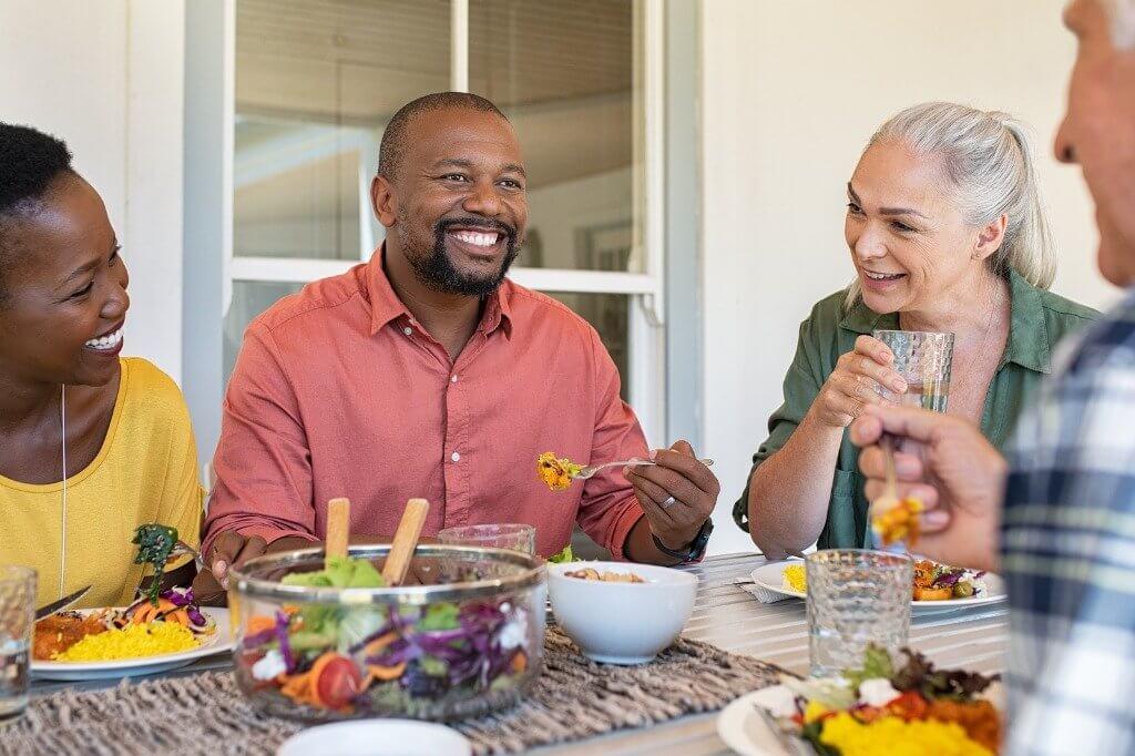 4 benefícios do Mindful Eating na saúde mental durante a pandemia