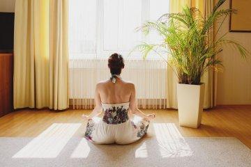 Como meditar: Prática traz benefícios ao corpo e à mente