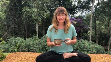 Guna Una Meditação