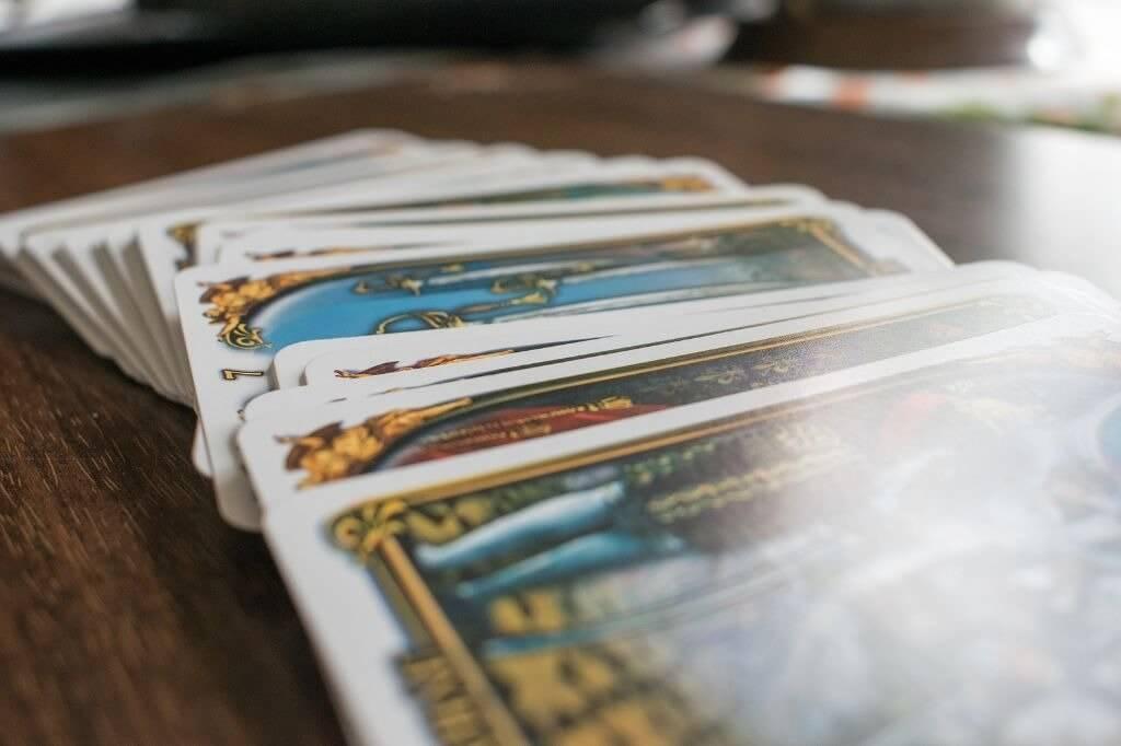 Tarot: entenda as cartas da corte