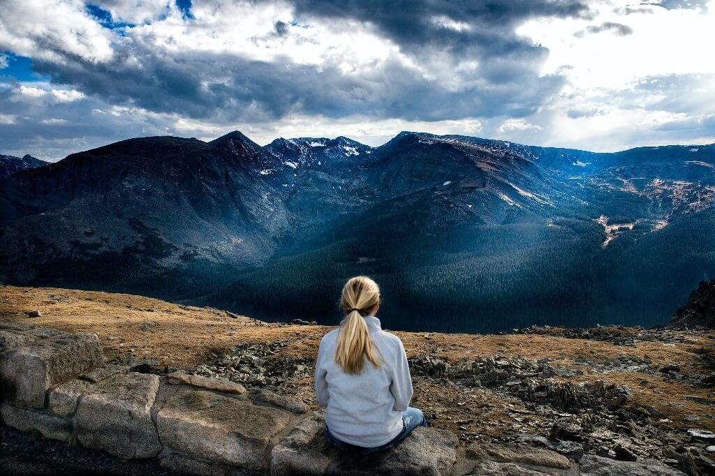 Como encontrar paz quando é difícil controlar os sentimentos?