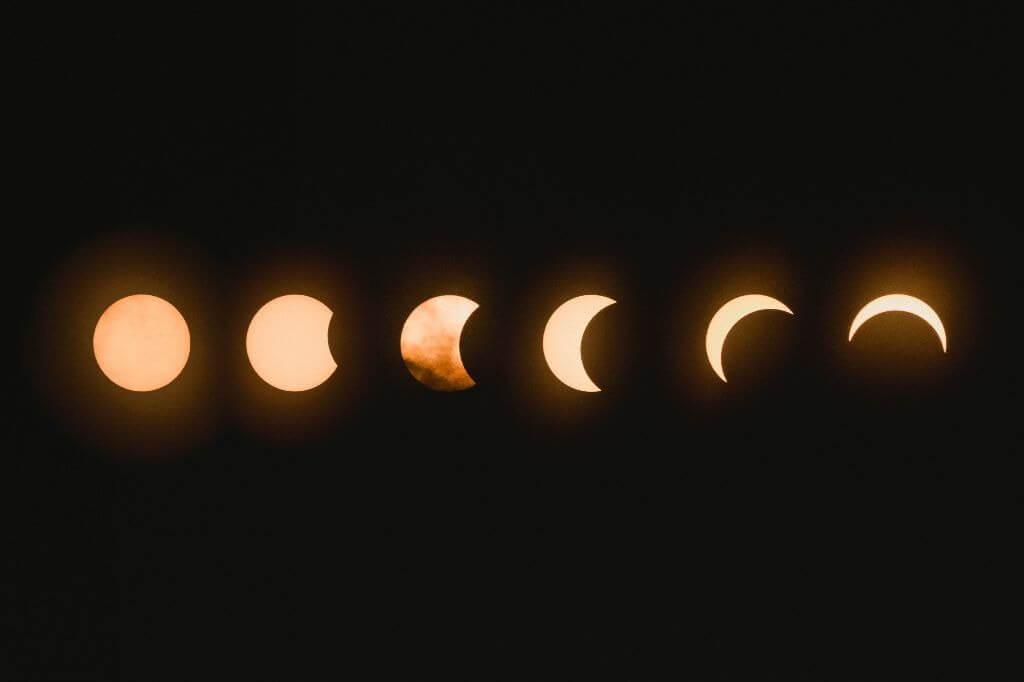 Veja a fase e o signo da Lua hoje