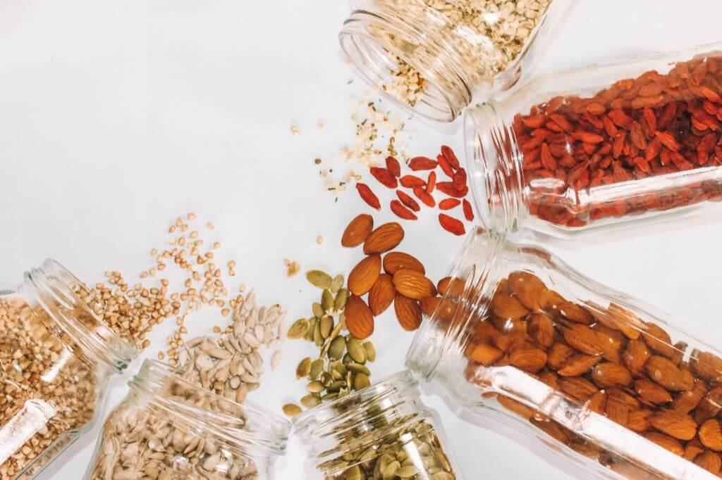 Alimentação cíclica: uma aliada para o ciclo menstrual