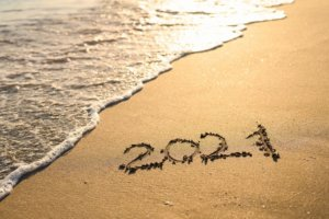 Prediksi Astrologi untuk 2021