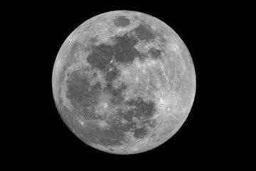 Calendário Lunar 2021: veja o signo da lua hoje