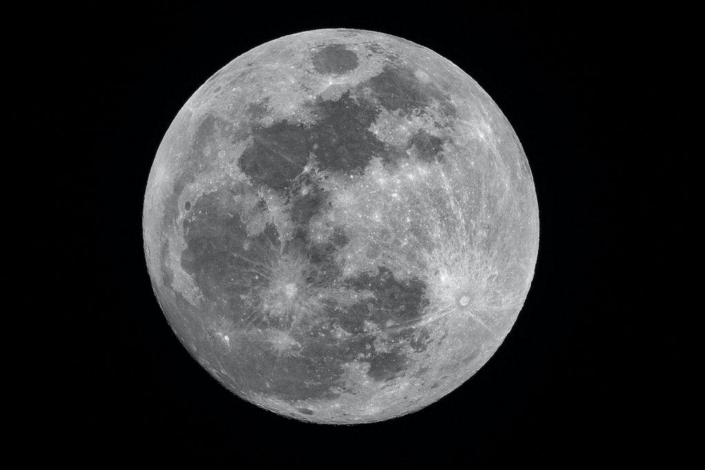 Calendário Lunar 2021: veja o signo da fases da lua hoje