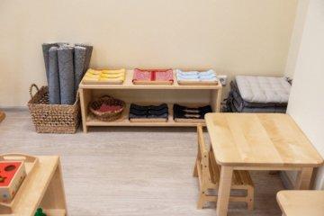 O que é o método Montessori?