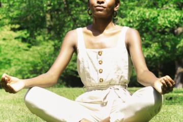 """Qual a diferença entre Kemetic Yoga e Yoga """"normal""""?"""