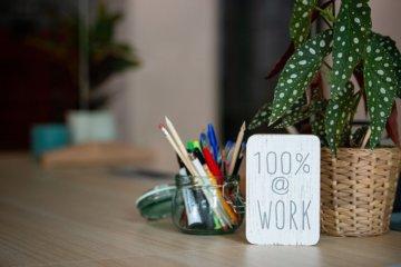 Feng Shui na mesa de trabalho: no escritório e no home office