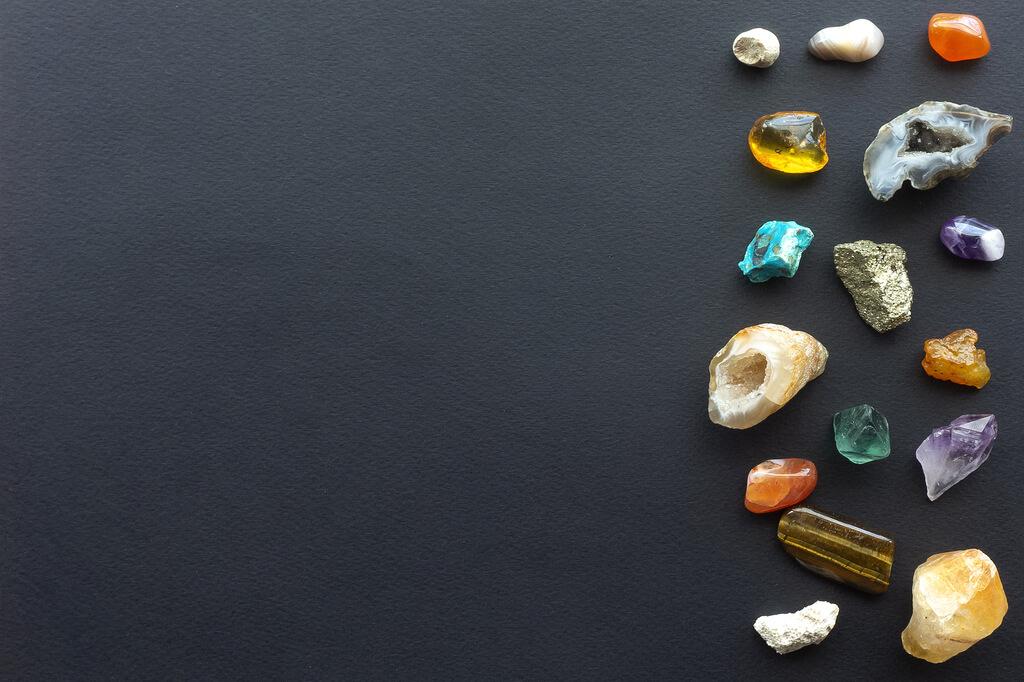 Terapia com cristais: como funciona, pra que serve e benefícios