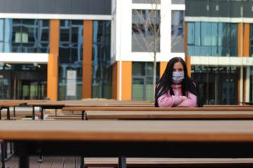 Impacto da pandemia e do isolamento social