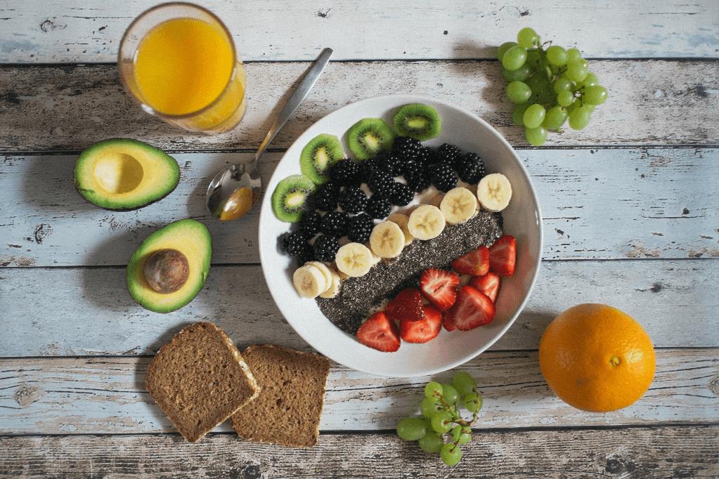 Alimentos que fazem bem para a mente