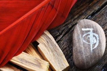Símbolos do Reiki: o que são, frases e imagens