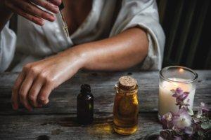 curso de aromaterapia