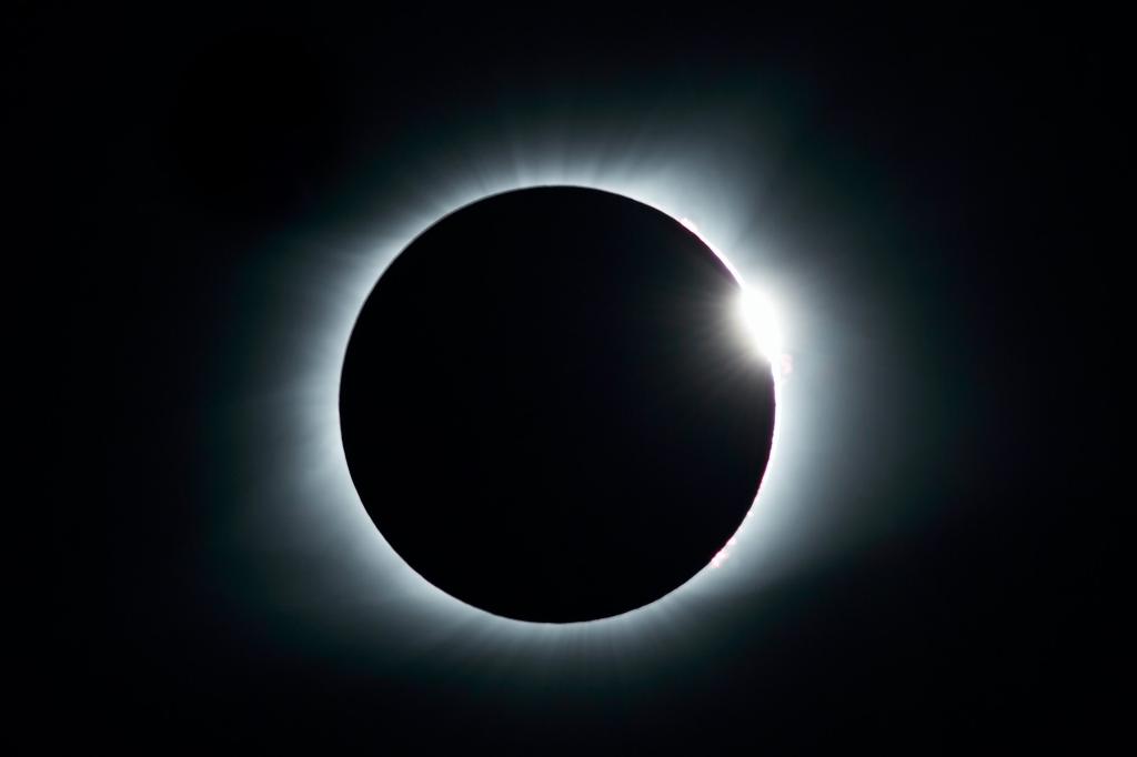 Eclipse de 26 de maio de 2021: como vai repercutir no seu mapa