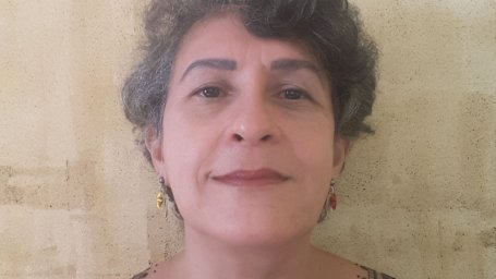 Celia Barboza