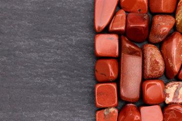 Pedra jaspe: significado e como usar a pedra