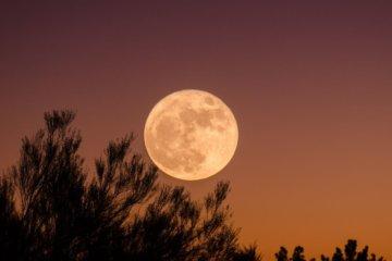 Lua Cheia em Aquário dá início a duas semanas difíceis a partir de 23/7