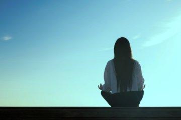 Meditação guiada de 5 minutos: por que e como fazer
