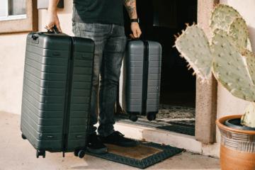 Como organizar uma mala inteligente antes de viajar